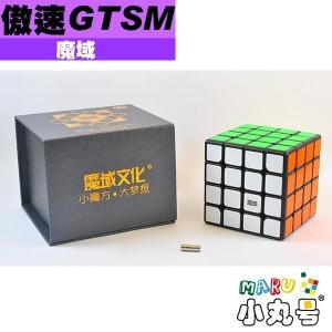 魔域 - 4x4x4 - 傲速四階GTSM