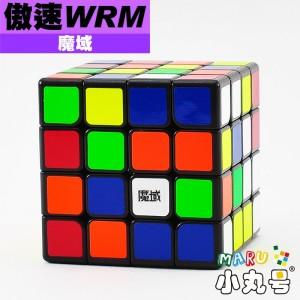 魔域 - 4x4x4 - 傲速四階WRM