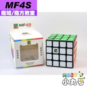 魔域 - 4x4x4 - 魔方教室MF4s