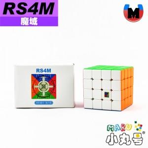 魔域 - 4x4x4 - RS4M