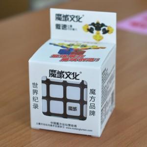 魔域 - 4x4x4 - 傲速四階