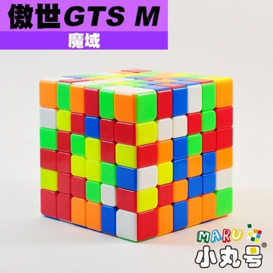 魔域 - 6x6x6 - 傲世GTS M