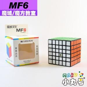 魔域 - 6x6x6 - 魔方教室MF6