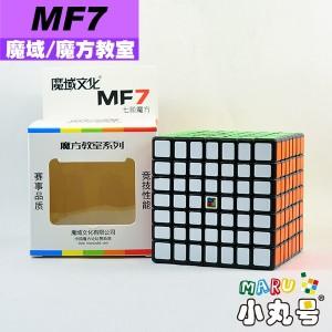 魔域 - 7x7x7 - 魔方教室MF7