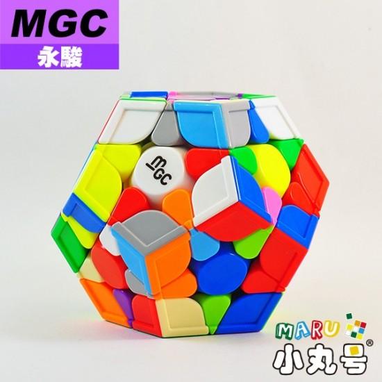 永駿 - Megaminx 正十二面體 - MGC 原廠改磁版