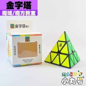魔域 - Pyraminx 金字塔 - 魔方教室