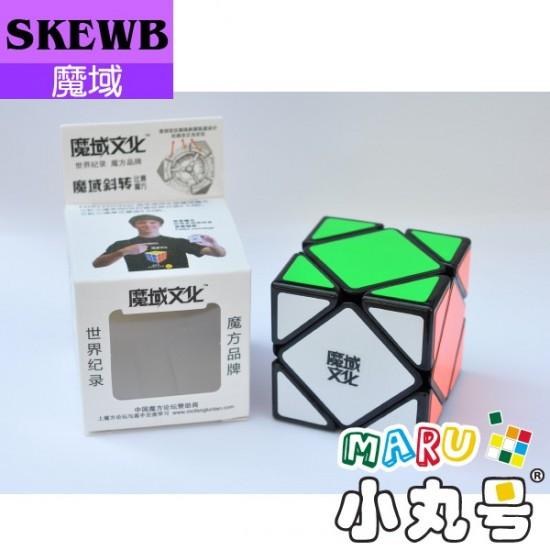 魔域 - Skewb(斜轉方塊)