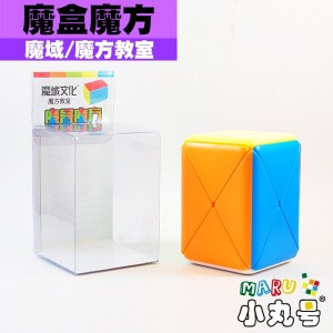 魔域 - 異形方塊 - 魔方教室 - 魔盒魔方