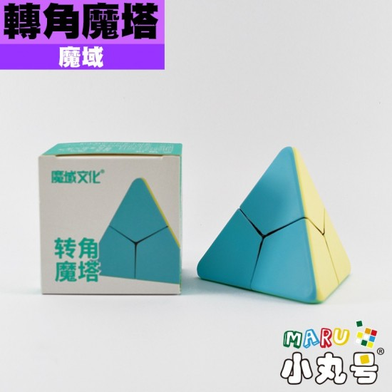魔域 - 異形方塊 - 轉角魔塔