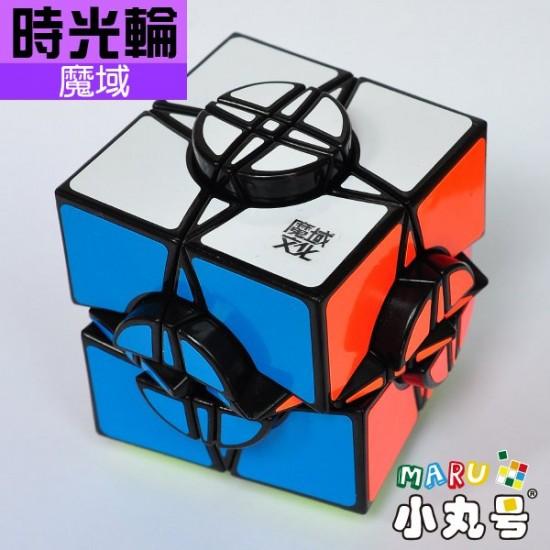 魔域 - 異形方塊 - 時光輪