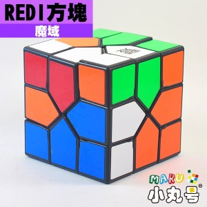 魔域 - 異形方塊 - Redi Cube