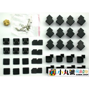 國甲二廠 - 3x3x3 - DIY版