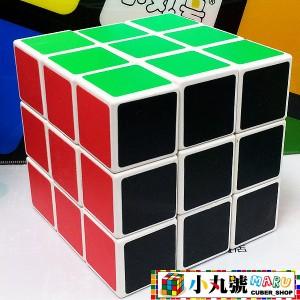永駿 - 腳擰王 - 3x3x3 - 10cm - 白色
