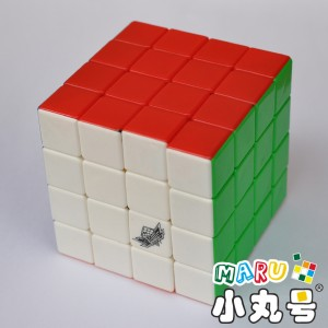 木瓜 - 4x4x4 - 飛越 - 六色版