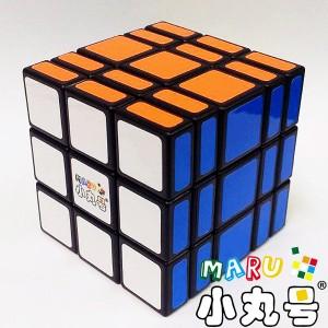異形方塊 - 3x3x5 - 塔型方塊