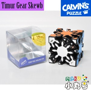 Calvin's - Timur Gear Skewb