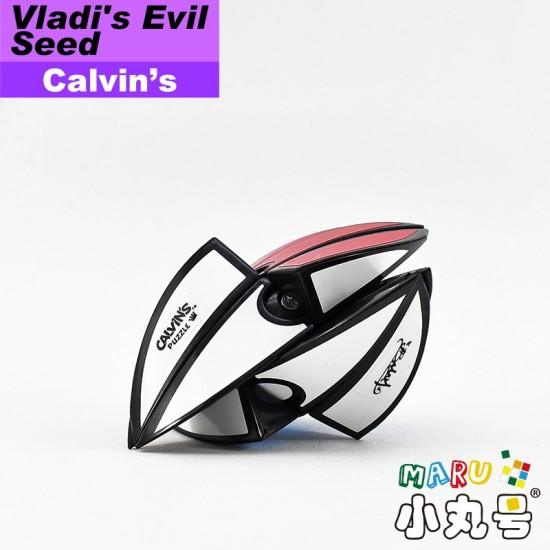 Calvin's - 異形方塊 - Vladi's Evil Seed