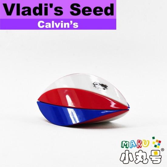 Calvin's - 異形方塊 - Vladi's Seed