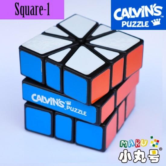 Calvin's - Square-1