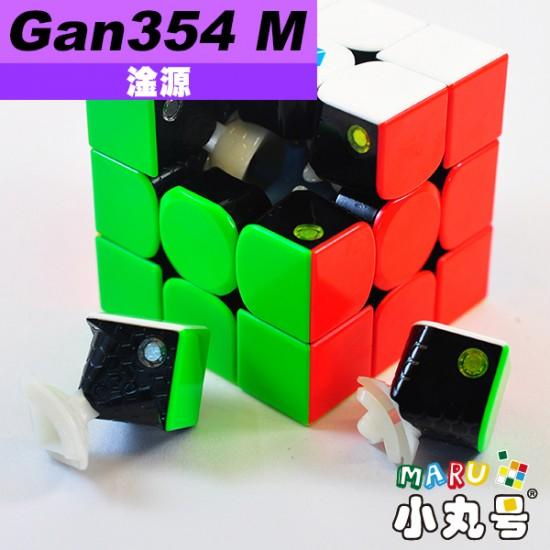 淦源 - 3x3x3 - Gan354 M