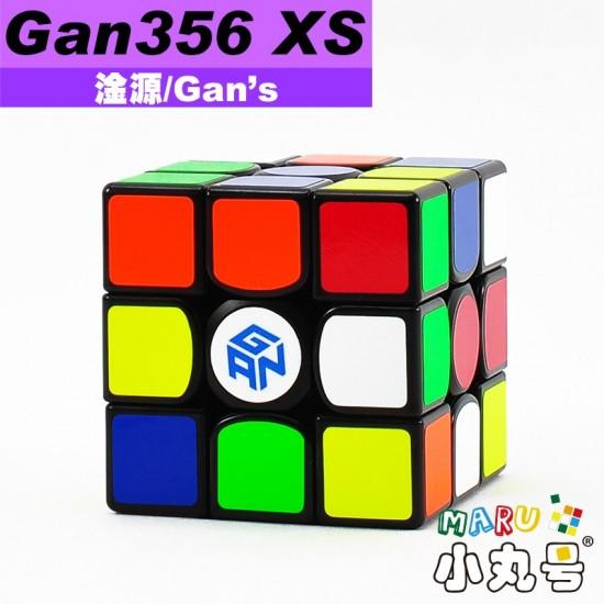 淦源 - 3x3x3 - Gan356 XS 原廠磁力版 - 贈10ml小丸油