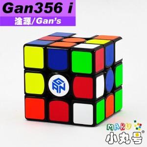 淦源 - 3x3x3 - Gan356 i