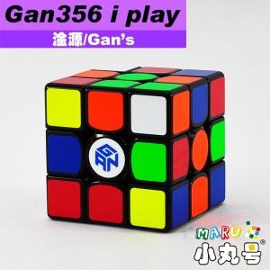 淦源 - 3x3x3 - Gan356 i play