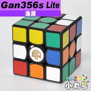 淦源 - 3x3x3 - Gan356s - 簡裝版