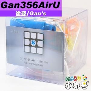 淦源 - 3x3x3 - Gan356 Air Ultimate 手工終極版 - 贈10ml小丸油
