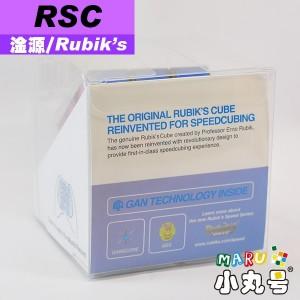 淦源 - 3x3x3 - RSC - 官方合作款