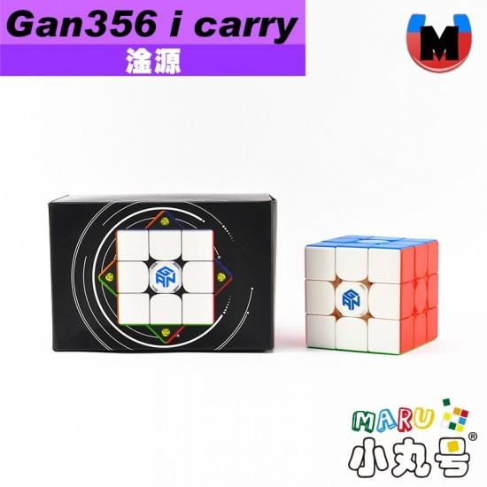 淦源 - 3x3x3 - Gan356 i carry