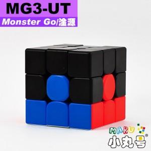 淦源 - Monster Go - 3x3x3 - UT三階