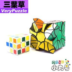 VeryPuzzle-三葉草