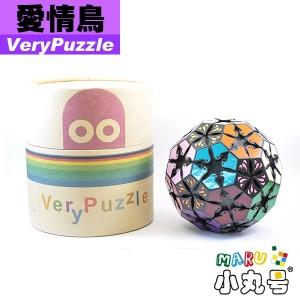 VeryPuzzle - 異形方塊 - 愛情鳥