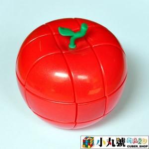 異形方塊 - 蘋果方塊 - 紅蘋果