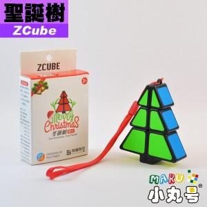 ZCUBE - 3x2x1 - 聖誕樹方塊