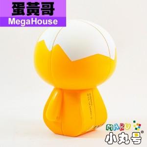Megahouse - 異形方塊 - 蛋黃哥