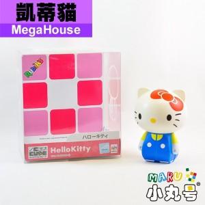 Megahouse - 異形方塊 - 凱蒂貓