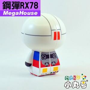Megahouse - 異形方塊 - 鋼彈RX78