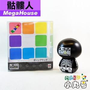 Megahouse - 異形方塊 - 骷髏人