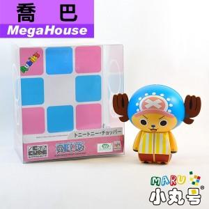 Megahouse - 異形方塊 - 喬巴