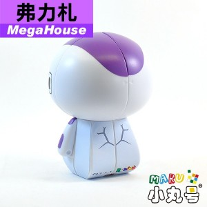 Megahouse - 異形方塊 - 弗力札