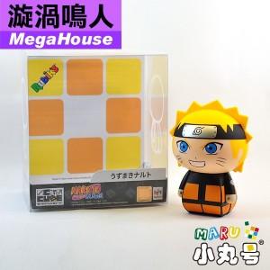 Megahouse - 異形方塊 - 漩渦鳴人