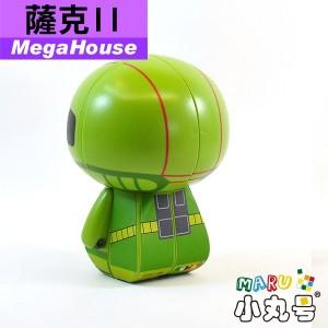Megahouse - 異形方塊 - 薩克II型