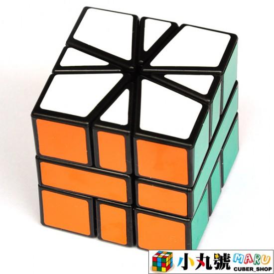 梯色 - Square-1