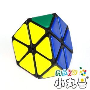 QJ - 異形方塊 - 截角金字塔
