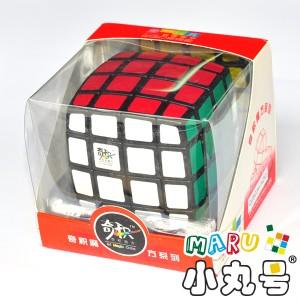異形方塊 - 弧形麵包四階 - 4x4x4