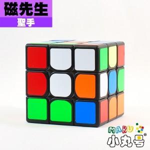 聖手 - 3x3x3 - Mr.M 磁先生 - 鐵罐版