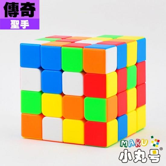 聖手 - 4x4x4 - 傳奇 - 彩色