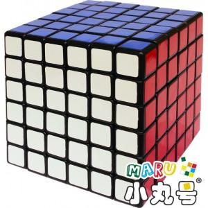 聖手 - 6x6x6